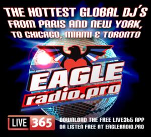 EagleRadio.pro